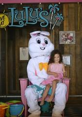 Kids Visit Easter Bunny at LuLu's 2017-6