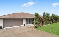 2 Gumnut Way, Aberglasslyn NSW