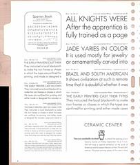 Spartan Book (Stewf) Tags: type:face=spartan sansserif typeface typespecimen font type:foundry=atf