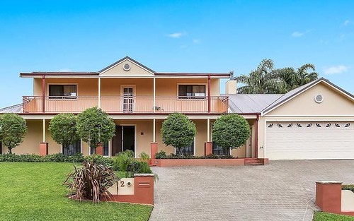 2 Elder Place, Alfords Point NSW 2234