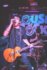 Blackboard @ The Hor Sassari (antonello franzil) Tags: blackboard thehor thehouseofrock sassari sardinia sardegna punkrock punk concert concerto music musica musicphotography live livemusic