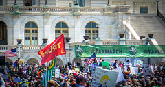 2017.04.15 #TaxMarch Washington, DC USA 02346 (tedeytan) Tags: pennsylvaniaavenue resistance taxmarch taxmarchdc taxmarcdc trumpchicken trumpinternationalhotel donaldtrump protest uscapitol washington dc unitedstates geo:city=washington exif:aperture=ƒ71 camera:make=sony exif:make=sony exif:focallength=1272mm exif:model=ilce6300 geo:state=dc geo:country=unitedstates camera:model=ilce6300 exif:isospeed=100 exif:lens=e18200mmf3563