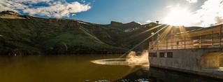 My Latest Dam Adventure Blog - Owyhee Dam, Eastern Oregon