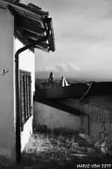 confusion (MartinEden83) Tags: monforte bn bw