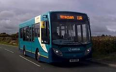 Photo of Arriva Buses Wales - DK15 EHB (2147) (1)
