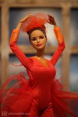 misty copeland (photos4dreams) Tags: mistycopelandfirebirdp4d dress barbie mattel doll toy photos4dreams p4d photos4dreamz barbies girl play fashion fashionistas outfit kleider mode puppenstube tabletopphotography bilitis hamilton soft focus ballett ballet dancer dancers tänzerinnen tänzerin ballerina mistycopeland star primal diorama aa beauties beautiful girls women ladies damen weiblich female firstafricanamericanfemaleprincipaldancerwiththeprestigiousamericanballettheatre principaldancer primaballerina firebird feuervogel phoenix