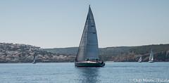 Club Nàutic L'Escala - Puerto deportivo Costa Brava-6 (nauticescala) Tags: comodor creuer crucero costabrava navegar regata regatas