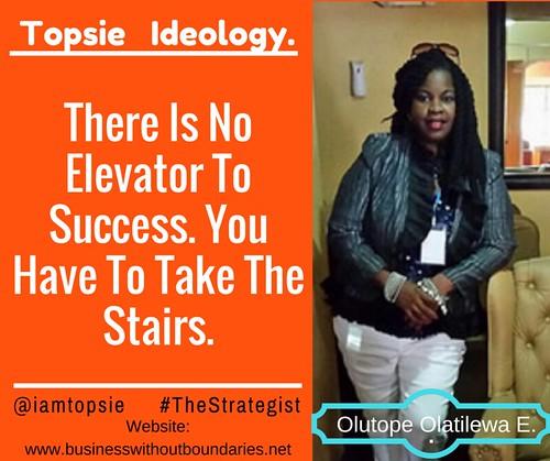 Topsie Ideology 1-2017