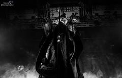 IMGP9893 (Lilith Photographyy) Tags: photography concertphotography concert ghost gothic goth music musicians singer guitarist bassist guitar bass metal portrait blackandwhitephotography blackandwhite satanist satanic evil devil pope demons popeemeritusiii makeup