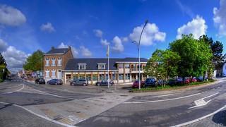 L'école - The school