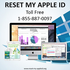 Reset My Apple ID (johnhadden08) Tags: apple id password recovery reset change request
