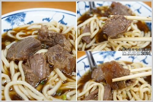 曹記牛肉麵18