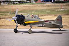 A6M2 Zero (Band!to) Tags: aircraft ww2 corsair warbirds zero worldwar2 avenger classicaircraft cavanaughflightmuseum texasflyinglegends flydays