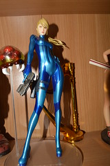 DSC_0009 (xStarlightEx) Tags: max smile other factory good m suit primer 18 zero pvc mision metroid samus figma