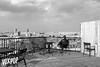la terrasse du Collège De France (nicotepo) Tags: paris france college de johnpaul lepers voxpop
