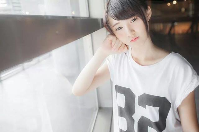 Koobii人氣嚴選88【明道中學─盧盈汝】世界上沒有醜女人只有懶女人!