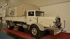 IAA Hannover 2014 - Mercedes Benz (BonsaiTruck) Tags: mercedes hannover camion oldtimer trucks iaa lorries lkw nutzfahrzeuge