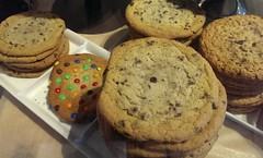 Adjunct to Coffee (Let Ideas Compete) Tags: cookies mms cookie chocolate delicious chip