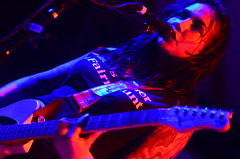 trans-pecos festival: girl in a coma (minervacat) Tags: texas festivals concerts marfa 2014 girlinacoma transpecosfestival
