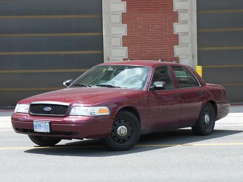 Hamilton Police Department Unit 148 - a photo on Flickriver