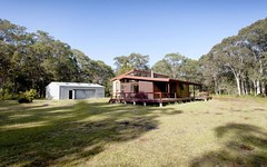 186 Beach Road, Mitchells Island NSW