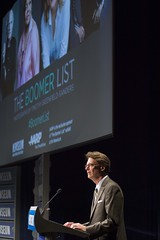 """The Boomer List"" Opening Celebration"