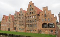 Klinker norddeutschland