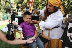 Disneyland Halloween 2014