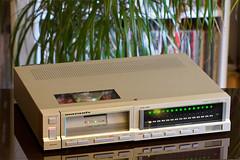 MARANTZ CD 73 (filou_771) Tags: vintage cd hi fi audio 73 marant