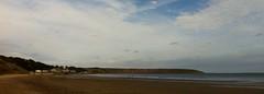 Filey Beach (Ritvaris) Tags: northyorkshire filey fileybrigg