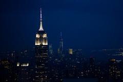 Top of the Rock (vagueonthehow) Tags: nyc newyork manhattan topoftherock