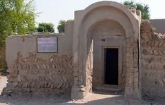 Protected (gordontour) Tags: building archaeology coral stone architecture construction ancient gulf uae historic arabian rak unitedarabemirates rasalkhaimah
