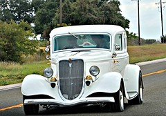 34 Ford Coupe. (The Old Texan) Tags: