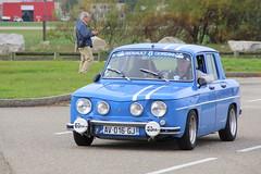 20131108 Lyon Rhône - Epoc Auto - Renault 8 Gordini 1300 -(1966-70)- (anhndee) Tags: france frankreich lyon rhône classiccars rhonealpes voituresanciennes epoqauto