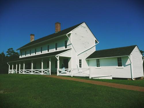 Cape Hatteras Lighthouse Museum