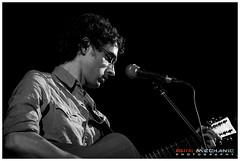 'Bounce' Songwriter's Night for 'Everybody's Reading' @ Hansom Hall (Digital-Mechanic.com) Tags: night reading for hall guitar acoustic bounce songwriters hansom everybodys