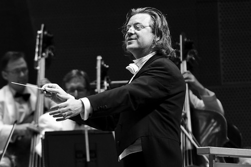 Koen Kessels to succeed Barry Wordsworth as Music Director of The Royal Ballet