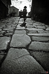 Camino de diamantes (David A.R.) Tags: david canon eos ar vigo fotografo padron araujo pontecesures grupal valga 40d kdds