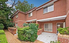 3/23 Wyatt Avenue, Burwood NSW
