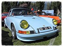 Porsche 911 (v8dub) Tags: auto old classic car automobile 911 automotive voiture german porsche oldtimer oldcar coup collector aircooled youngtimer wagen pkw klassik worldcars