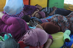 People on the Banyak Islands ferry (-AX-) Tags: ferry sumatra indonesia aceh bateau personnes singkil pulaubanyak