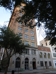 Marion Building, Augusta, GA (KevinB 87) Tags: downtown historic augusta citycenter marionbuilding