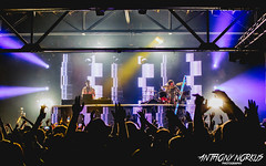Big Gigantic @ The Intersection (Grand Rapids, MI) - October 9, 2014 (Anthony Norkus Photography) Tags: sky music usa fall mi america drums photography lights us photo dance big downtown tour photos pics michigan g united touch north jazz grand jeremy tony rapids american anthony intersection electronica states gigantic electronic sax edm saxophone dominic 2014 lalli touchthesky biggigantic norkus dominiclalli jeremysalken salken