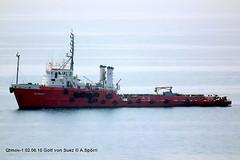 Qtmos-1 (andreasspoerri) Tags: georgien mantarraya versorger seaforce golfvonsuez imo7218709 oilsupplier qtmos1 tonybay vandergiessendenoordablasserdam
