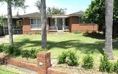 4 iLLAWONG CRESCENT, Greenacre NSW