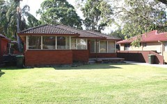 4 Lentara Court, Georges Hall NSW