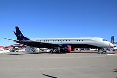 Embraer Lineage 1000E PT-TCK (Jon Ostrower) Tags: photostream