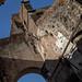 Ancient arches (Colosseum, Rome)