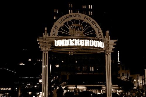 Thumbnail from Underground Atlanta
