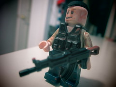 "Custom MW2 ""Soap MacTavish"" In lego (DeltaEagle Customs) Tags: las red 2 canada modern last john landscape army photography us photo soap cool call gun shoot force lego random many dolphin painted awesome duty ak tags dot international clay whale sight minifig custom too tale 141 acrylics task dies minifigure mowhawk warfare mactavish tactical snipe makarov mw2 mw3 whatle brickarms pewdiepie"